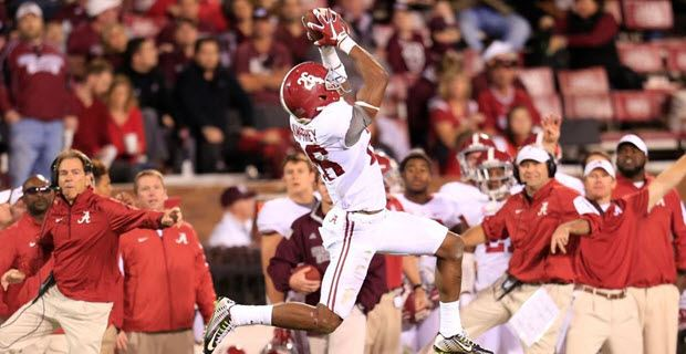 2017 NFL Draft Rankings – Cornerbacks