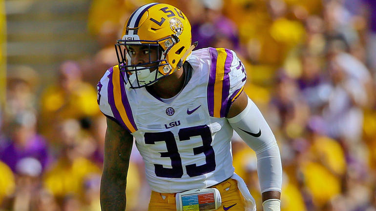 2017 NFL Draft Rankings – Strong Safeties