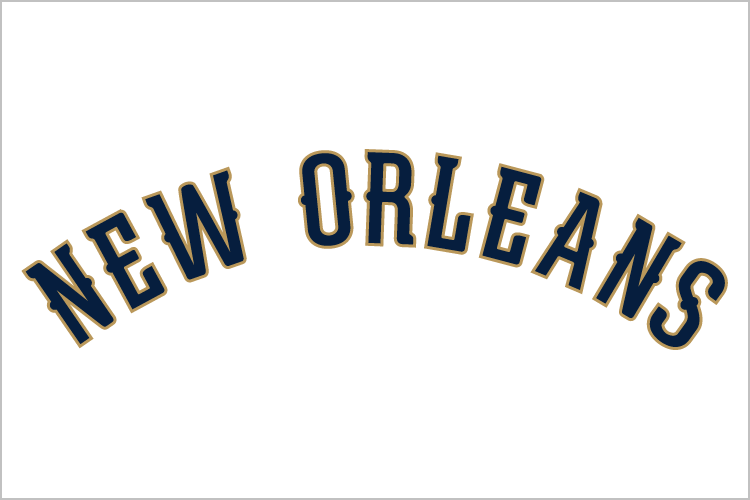 New Orleans Pelicans Team Page