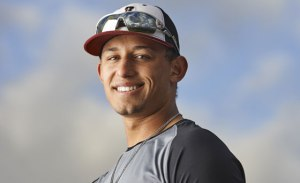 JSerra's Royce Lewis is the Register's baseball athlete of the week.
