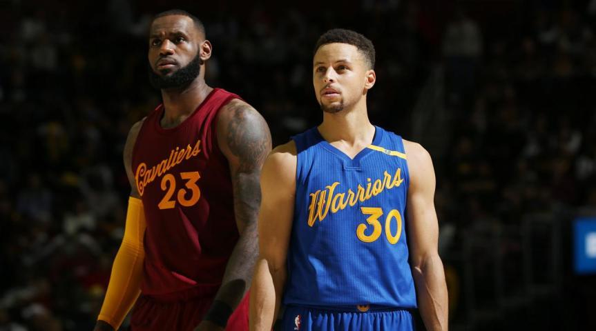 2017-2018 NBA Predictions