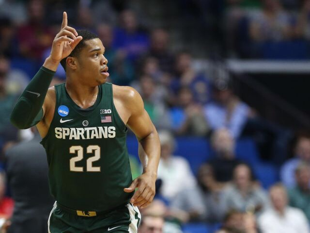 Daily 2018 NBA Mock Draft – 12/28/17