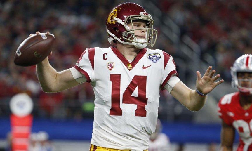 Madden NFL 18 Draft Class – Quarterbacks2018