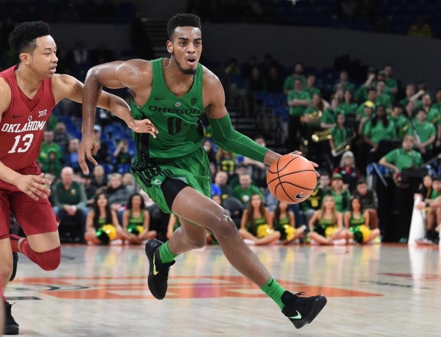 Daily 2018 NBA Mock Draft –2/1/18