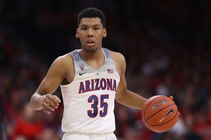 Daily 2018 NBA Mock Draft – 2/3/18