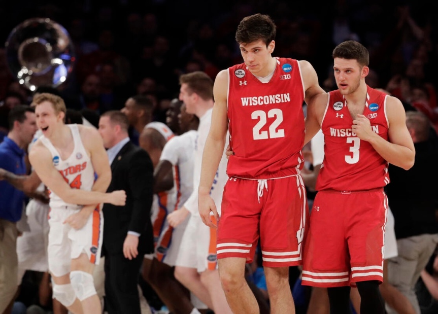 Daily 2018 NBA Mock Draft – 2/9/18