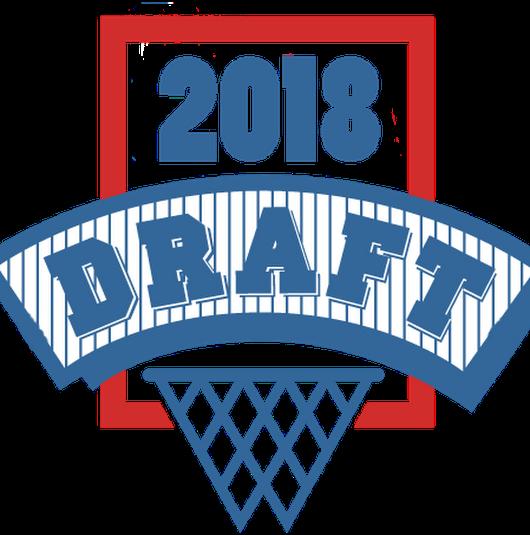 2018 NBA Draft – EarlyEntrants