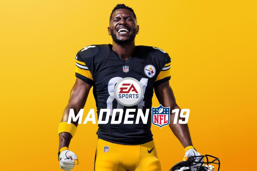 iMac's Madden NFL 19 Opening Day SimulationRosters
