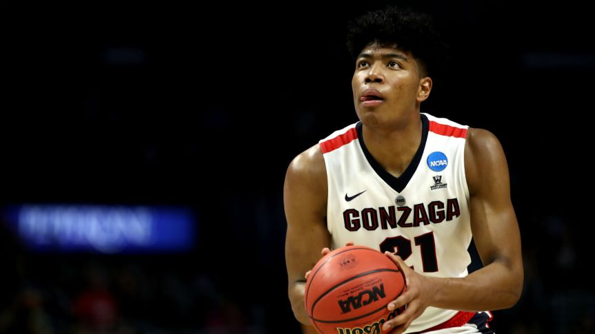 Daily 2019 NBA Mock Draft – 10/27/2018