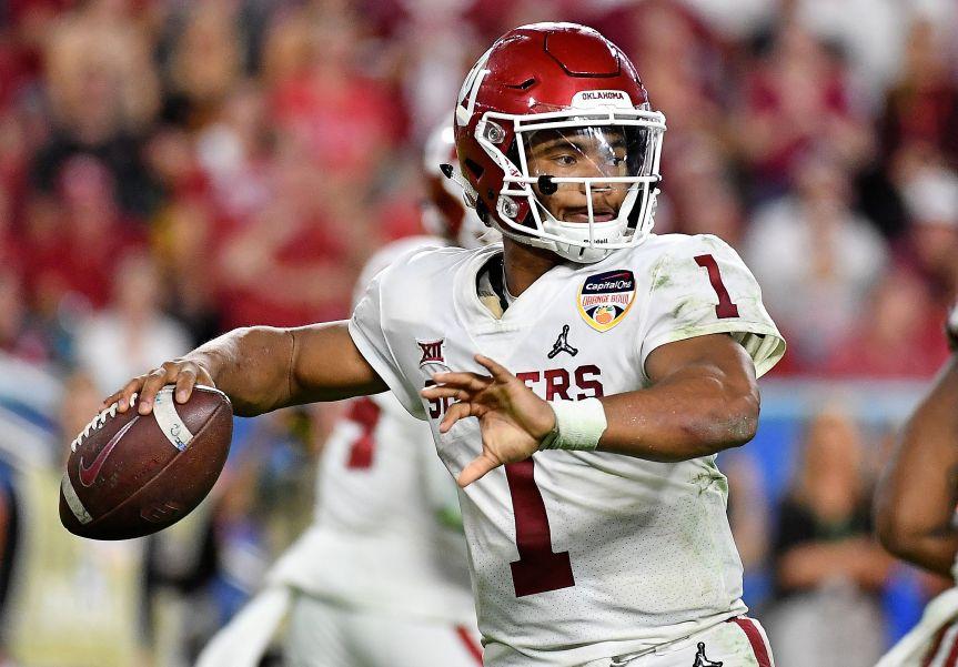 2019 NFL Mock Draft – Conference ChampionshipWeekend
