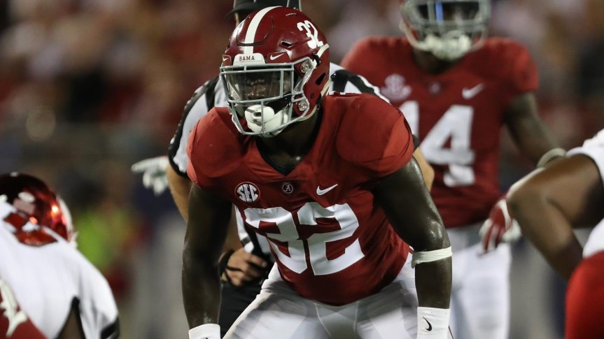 2020 NFL Draft – Outside Linebackers