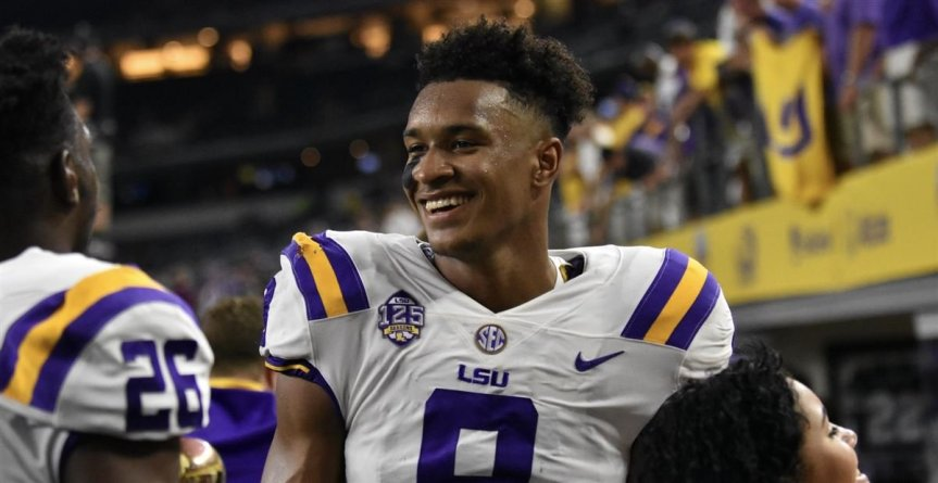 2020 NFL Draft – Strong Safeties