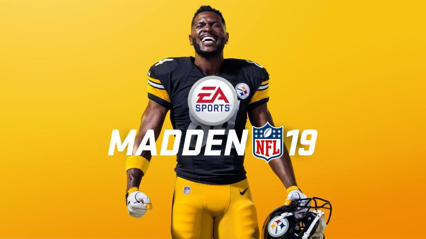 2019 NFL Draft – Round 1 Picks and Madden Player Photos