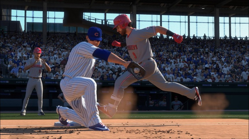 The Sad State of MLB 19: The Show