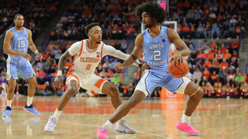2019 NBA Mock Draft – 4/14/2019