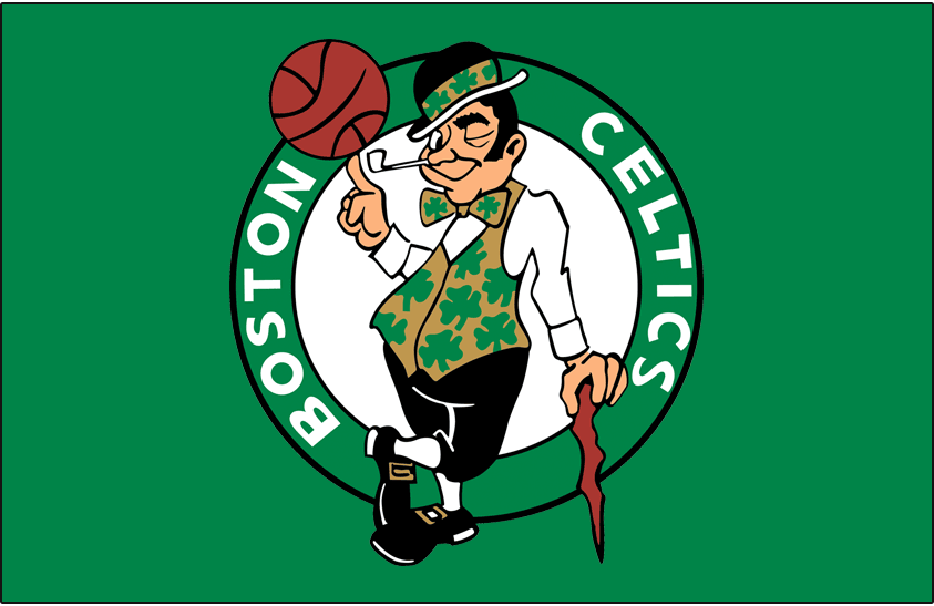2019 NBA Off Season Page – Boston Celtics