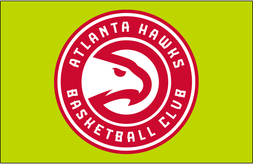 2019 NBA Off Season Page – Atlanta Hawks