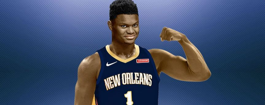 2019 NBA Mock Draft – Pelicans Win The Lottery Edition