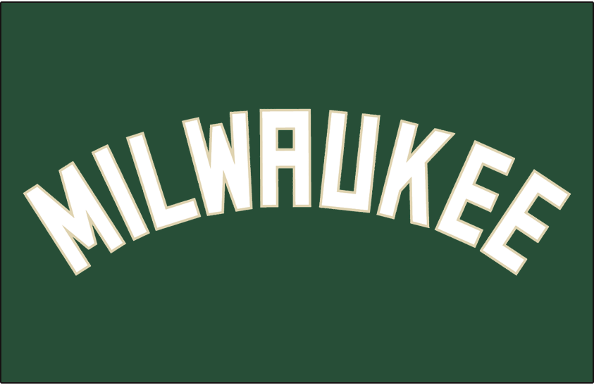 2019 NBA Off Season Page – Milwaukee Bucks