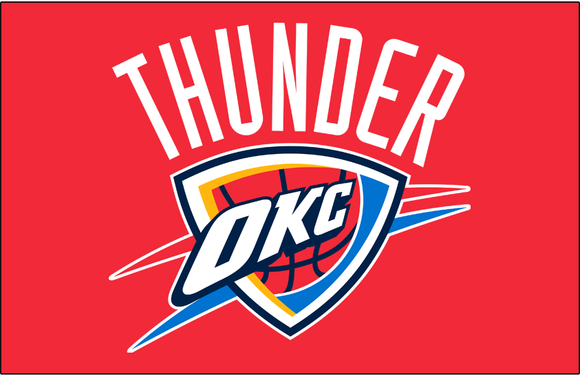 2019 NBA Off Season Page – Oklahoma City Thunder