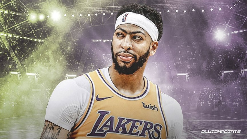 2019 NBA Off Season – Anthony Davis to Lakers