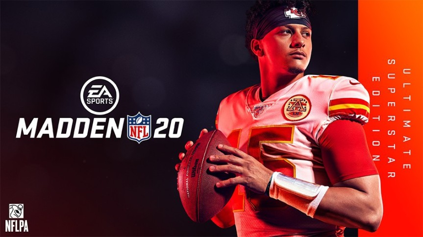 Madden NFL 20 – All Rookies OVR Ratings (By Position)