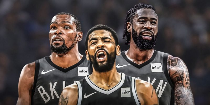 2019 NBA Off Season – Post Free Agency Frenzy Rankings – Eastern Conference