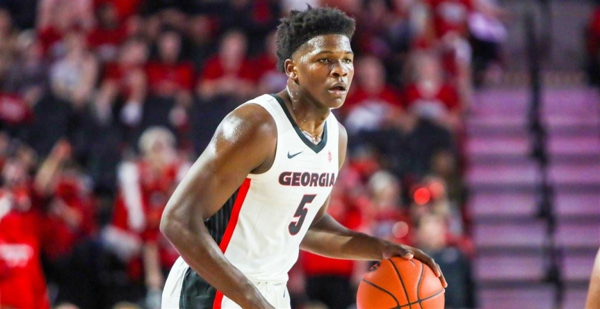 Daily 2020 NBA Mock Draft: 11/18/19