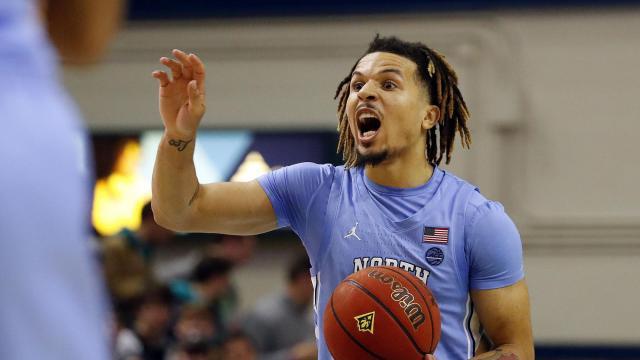 Daily 2020 NBA Lottery Mock Draft:11/27/19
