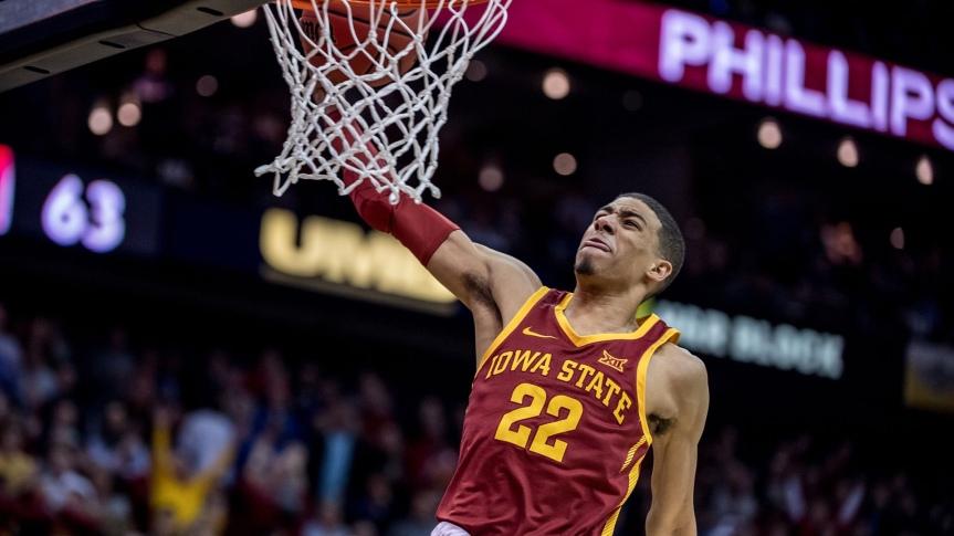 2020 NBA Mock Draft: Week5