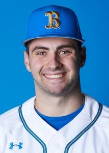 UCLA Bruin Baseball